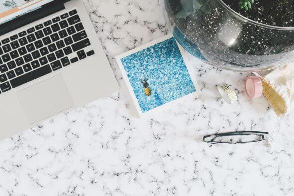 Marmer bureau – Aanbiedingen & doe-het-zelf tip
