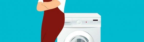 Wasmachine monteur